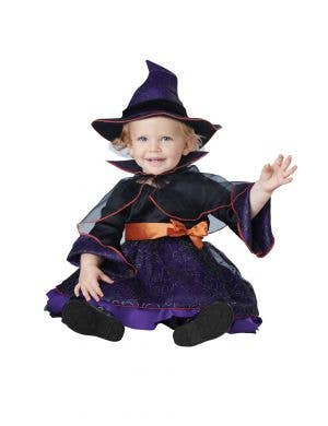 Hocus Pocus Infant Girl's Halloween Costume