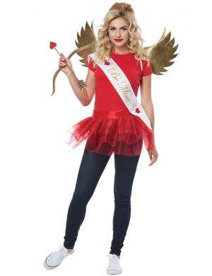 Valentine's Cupid Costume Accessory Kit