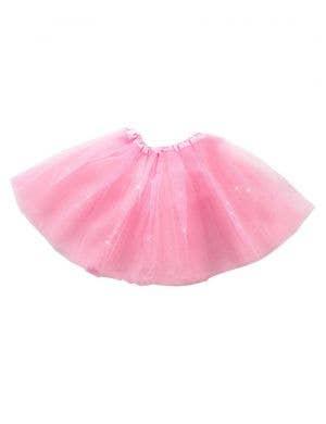 Glitter Women's Pink Costume Tutu