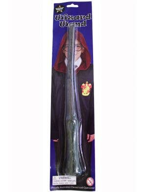 Harry Potter Wizard Wand Costume Accessory Main Image