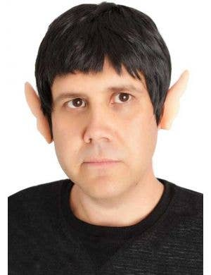 Star Trek Spock Men's Costume Wig Main Image