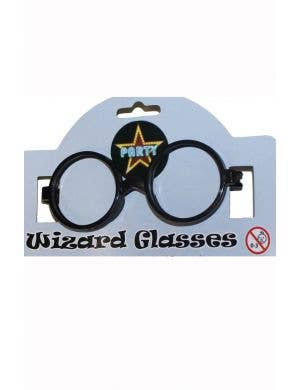 Harry Potter Book Week Costume Glasses
