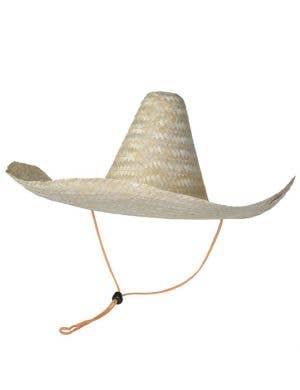 Mexican Sombrero Party Hat