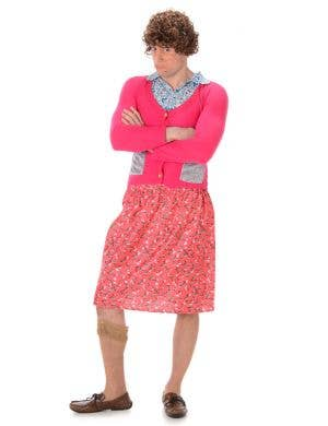 Mrs Browns Boys Men's Fancy Dress Costume Main Image
