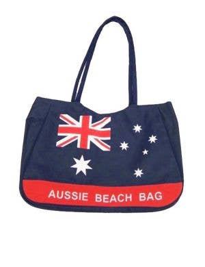 Australia Day Large Aussie Beach Bag