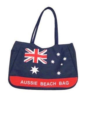 Australia Day Large Aussie Beach Bag