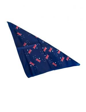 Australian Flags Australia Day Novelty Head Bandana