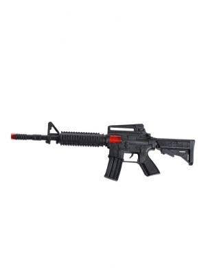 Novelty Machine Gun Base Image