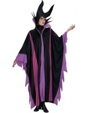 Maleficent Evil Queen Women's Halloween Costume