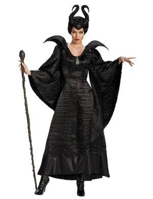 Disney Maleficent Women's Evil Queen Halloween Costume