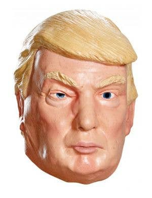 Politically Incorrect Novelty President Trump Mask