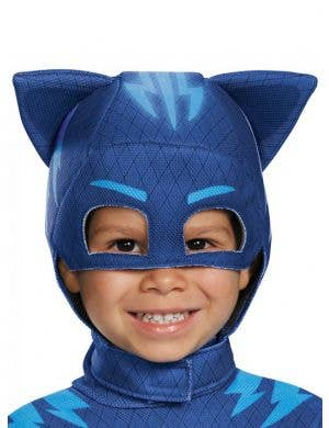 PJ Masks Catboy Glow in the Dark Mask