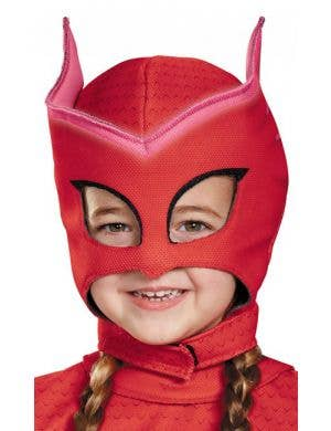 PJ Masks Owlette Glow in the Dark Mask