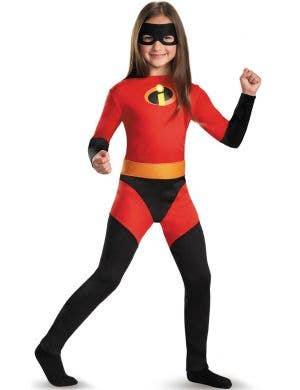 Violet Incredibles 2 Girl's Superhero Costume