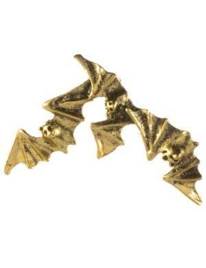 Bat Ear Cuff Women's Halloween Costume Jewellery