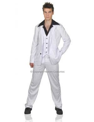 Scarface 1980's Men's Fancy Dress Costume