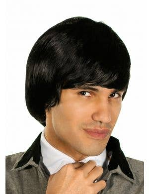 Fab Four Men's Beatle's Costume Wig