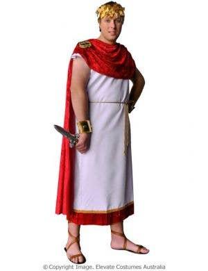 Marcus Brutus Roman Senator Plus Size Costume