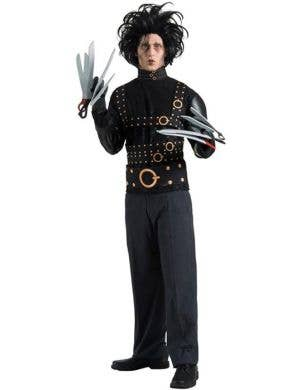 Edward Scissorhands Men's Costume