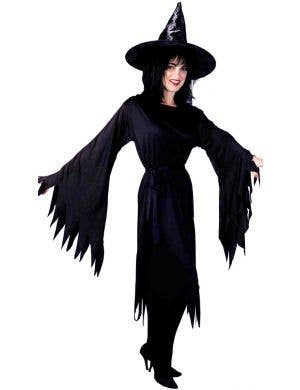 Wicked Witch Women's Simple Halloween Costume