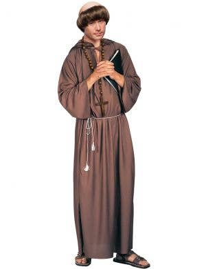 Monk's Robe Men's Budget Costume