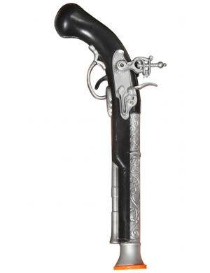 Buccaneer Novelty Pirate Pistol Costume Accessory