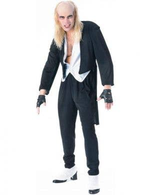 Riff Raff Men's Rocky Horror Halloween Costume