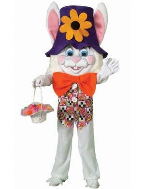 Easter Bunny Adults Parade Costume