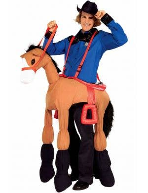 Just Horse n around costumes