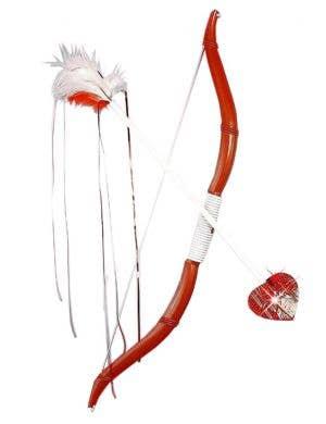Cupid's Bow and Arrow Set