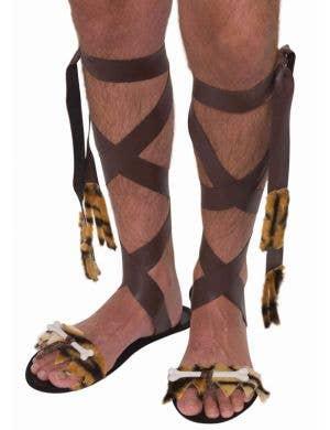 Stone Age Men's Caveman Sandals