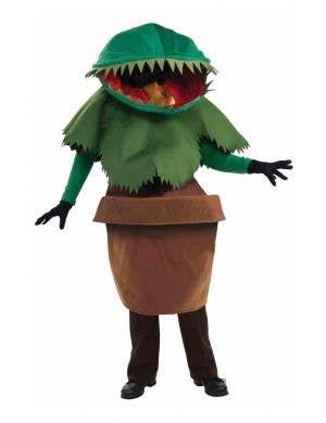 Venus Fly Trap Adult's Funny Fancy Dress Costume