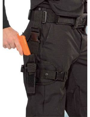 SWAT Leg Holster Accessory Set