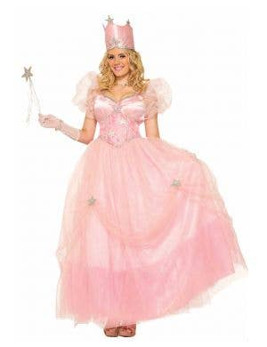 Good Witch Glinda Women's Costume