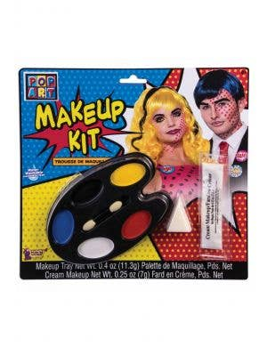 Pop Art FX Costume Makeup Kit