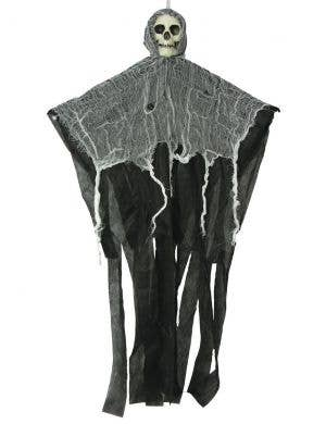Small Hanging Skeleton Halloween Decoration