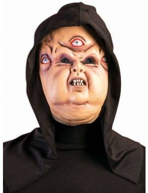 Evil Eyes Adult's Latex Halloween Mask