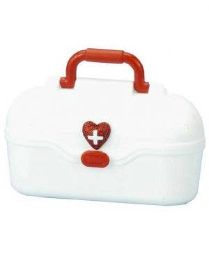 Hospital Honey Novelty White Nurse Handbag