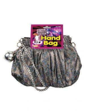 Disco Fever 70's Costume Handbag
