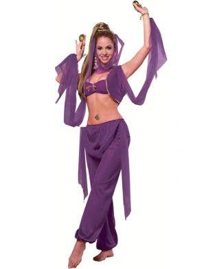 Desert Princess Sexy Women's Arabian Costume