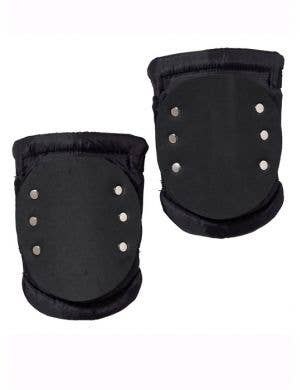 SWAT Commander Knee Guards