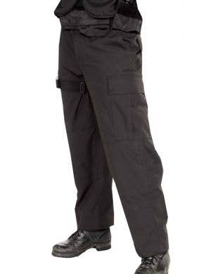 SWAT Costume Cargo Pants