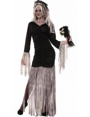 Reaper Bride Women's Halloween Costume