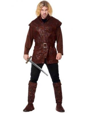 Men's Medieval Lord Game Of Thrones Costume Main Image