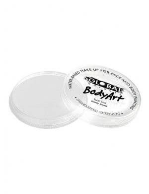 Neon White Professional Water Based Face and Body Compact Makeup