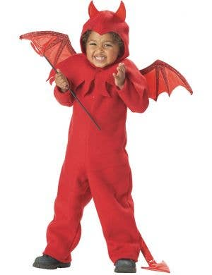 Lil Spitfire Boys Toddler Halloween Costume