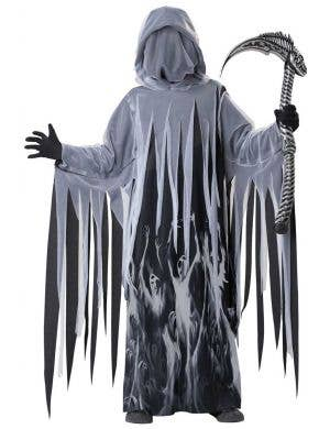 Angel of Death Boys Halloween Costume Front View
