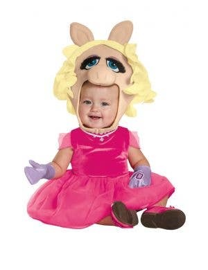 Miss Piggy Disney Baby And Toddler Girl's Costume