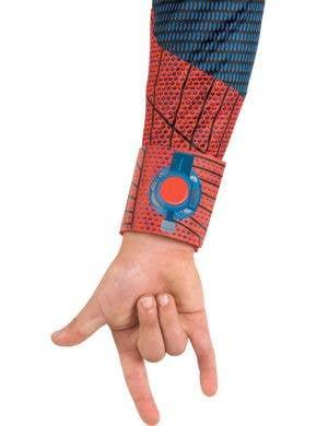 Spiderman Superhero Web Shooter Kids Costume Accessory