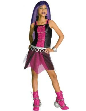 Spectra Vondergeist Monster High Girls Costume